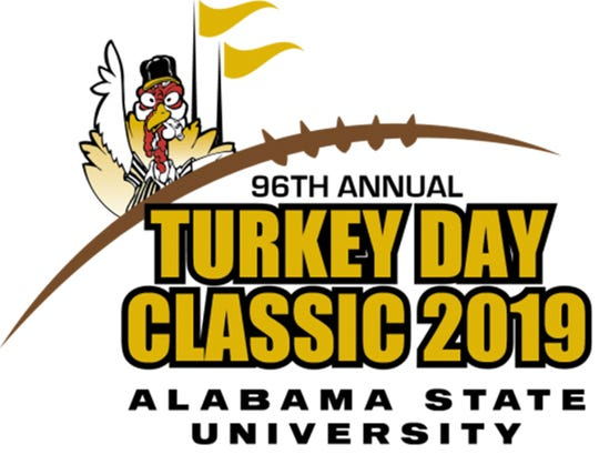 Alabama State University presents the 96th annual Turkey Day Classic.