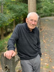 Ronald Targan, at 94, still comes into work at the company he founded years ago: Malt Products Corporation.