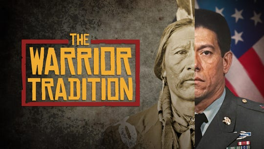 """""""The Warrior Tradition"""" premieres on PBS on Nov. 11."""