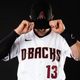 The Diamondbacks have new uniforms for the 2020 season.