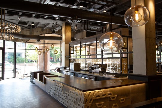Condesa in downtown Phoenix is expected to open in early December.