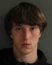 Lonnie E. Pesano, 20,  Poughkeepsie