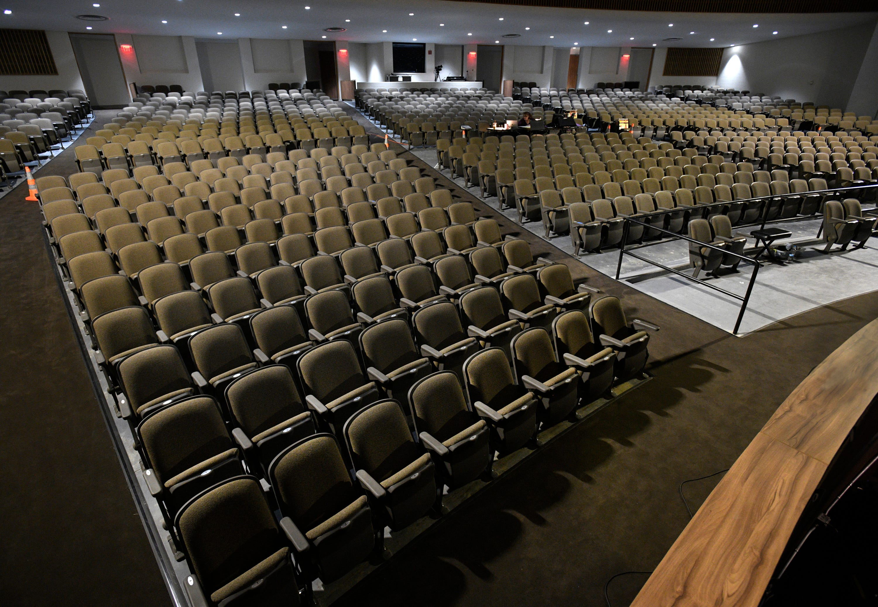 Riverview Theater And Hall Reopens Post Renovations In Shreveport