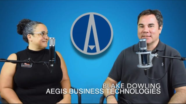 Kim Galban-Countryman from LBB and Blake Dowling on podcast.