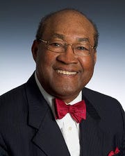 W. George Allen, a graduate of FAMU who went on to become the first black student to graduate law school at the University of Florida, died Oct. 7, 2019.