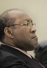 Prominent Florida Civil Rights attorney W. George Allen served on the FAMU  Board of Trustees from 2005 to 2007.