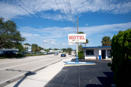 The Southwind Motel, one of the remaining Old Florida motels in the area, may be turned into apartments by a local developer. Neighboring residents to the motel on U.S. 1 in Stuart, which has been under the same management since 1999, said at a Community Redevelopment Board meeting on November 6 that it has led to issues for people in the area. The neighbors said they want to make sure the proposed apartments do not have similar issues. Stuart police records show few reported incidents in the past year.