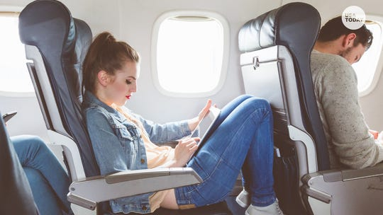 Reclining airline seat fight: It's not about rights, privileges and who's to blame