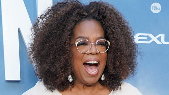 Oprah Winfrey addresses 'American Dirt' controversy, teases 'deeper' discussion