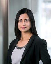 Dhivya Suryadevara, General Motors Chief Financial Officer