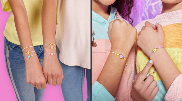 Best gifts under $10 2019: WowWee Lucky Fortune Blind Collectible Bracelets