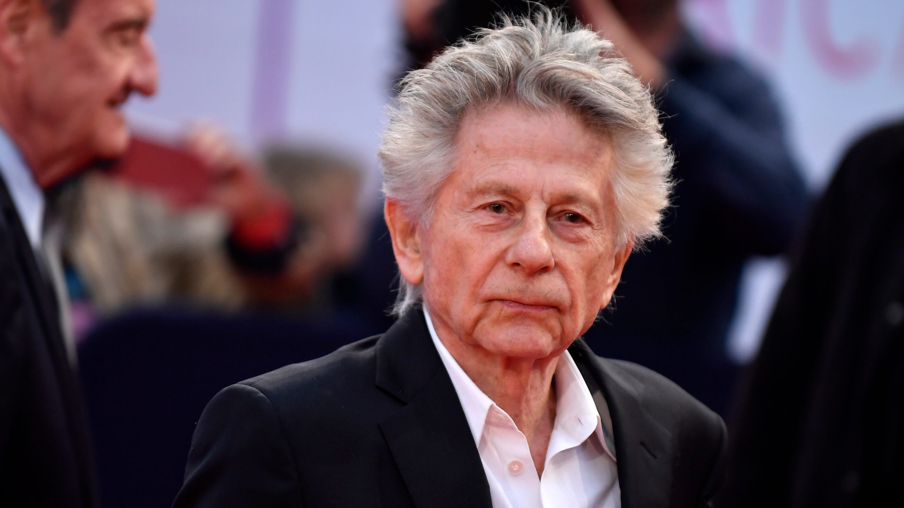 French woman accuses Roman Polanski of raping her in 1975 when she was 18