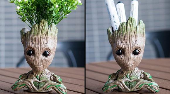 Best gifts under $10 2019: Groot Pen Pot