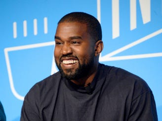 Kanye West plans on moving Yeezy manufacturing to the U.S.