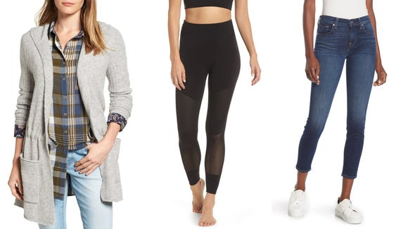 Save big on Free People, Nike, and more with the Clear the Rack sale.
