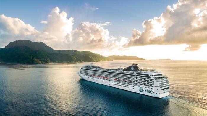 MSC Cruises extends sailing suspension amid coronavirus pandemic, cancels several 2021 sailings