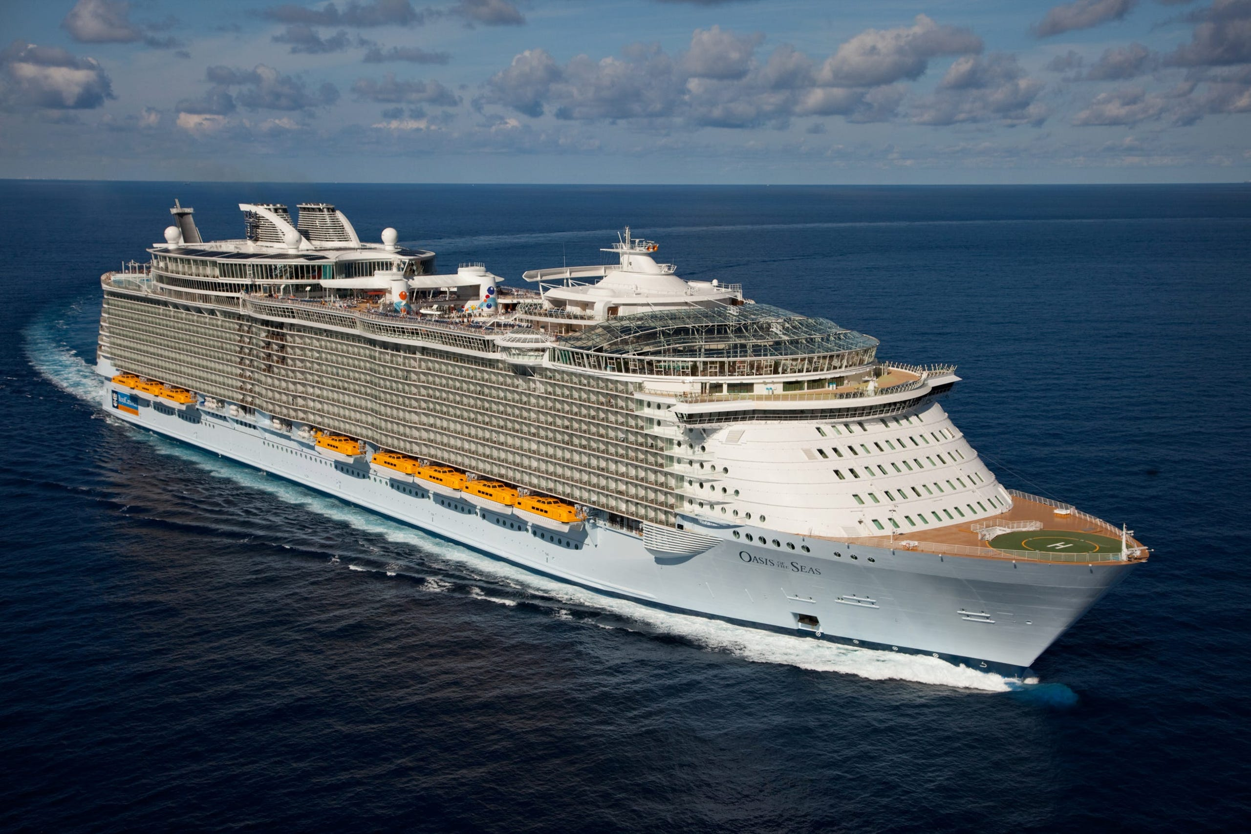Best Cruise Lines 2020.U S News Best Cruise Lines Viking Royal Caribbean