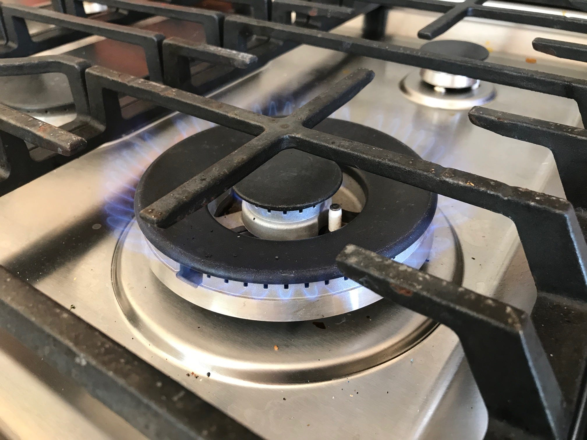 Palo Alto to ban natural gas in new buildings | News | Palo