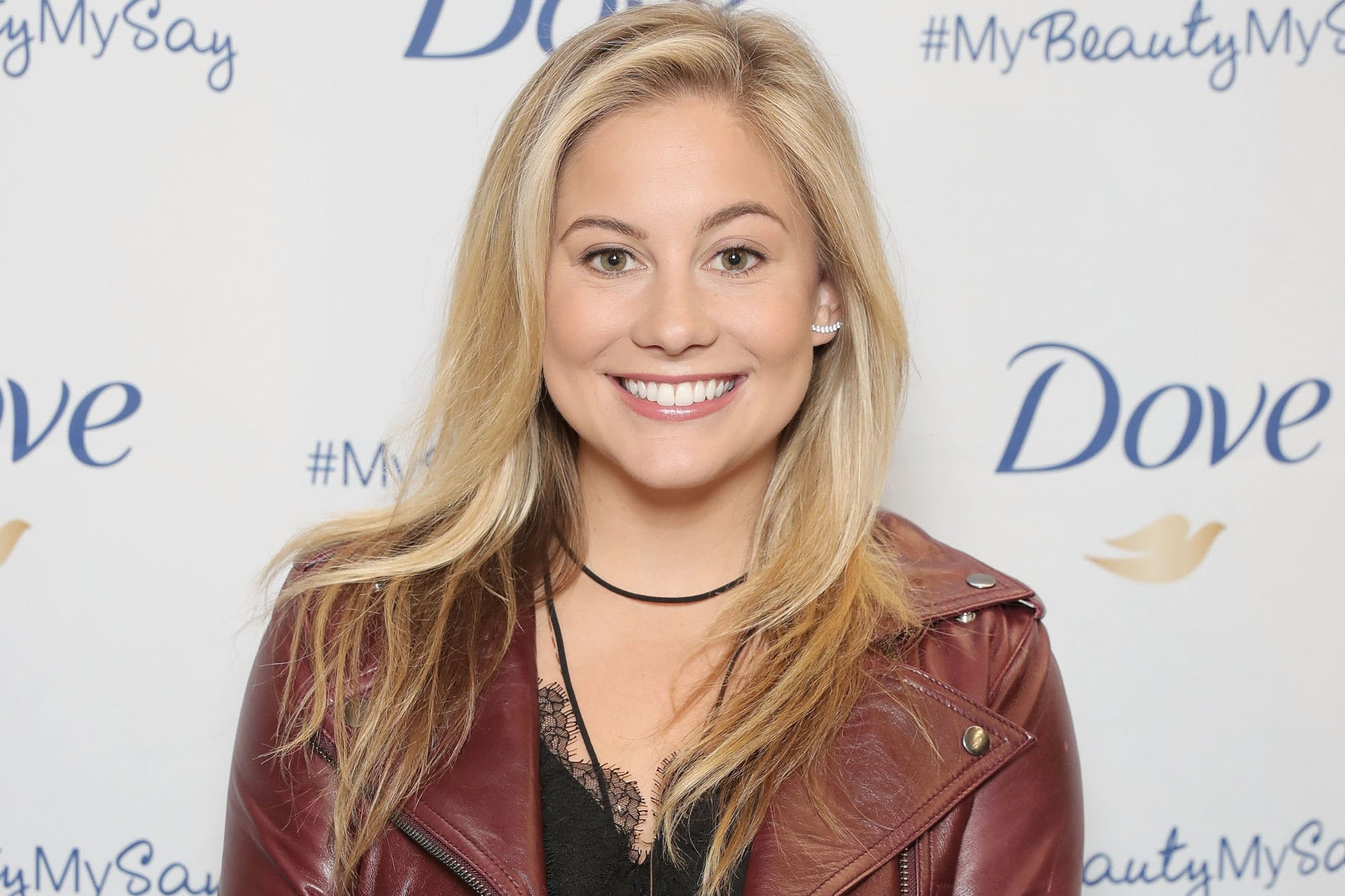 Pregnant Shawn Johnson tests positive for COVID-19:  My body is just exhausted