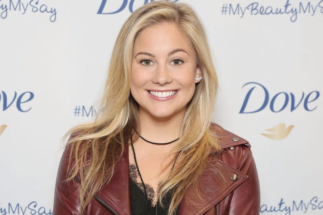 Former Olympic gymnast Shawn Johnson welcomed a baby girl in October.
