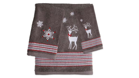 'Tis the season to wash them hands.