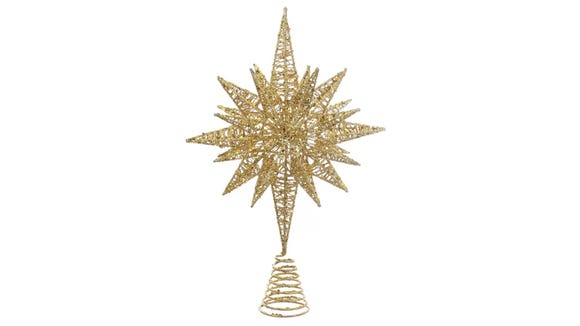 This popular star is one of the best rated on Wayfair.