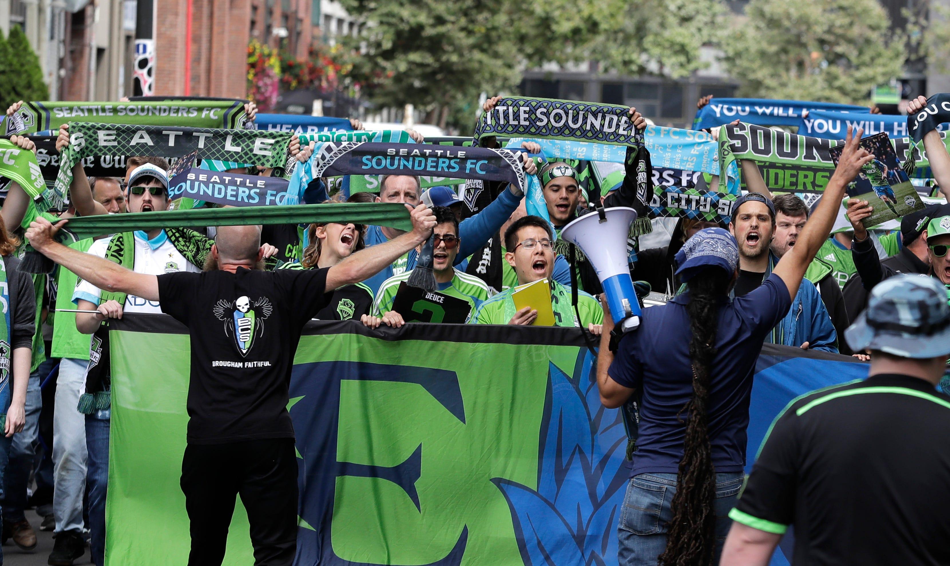 Winning Streak MLS New York City FC Traditions Banner