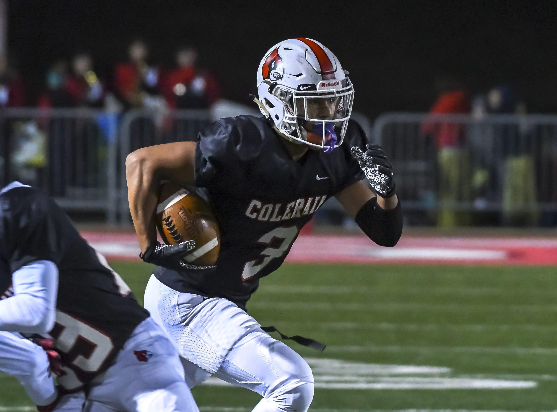 High school football playoffs Round 2 scores in Cincinnati and Kentucky, Round 4 in Indiana - The Cincinnati Enquirer
