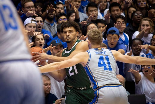 Opinion: Duke basketball light on frills for one of the craziest atmospheres in college basketball