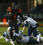 West De Pere's season came to an end it a loss to Menasha on Friday.