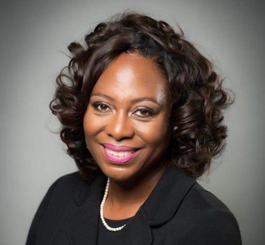 Karen Johnson, Davidson County Register of Deeds