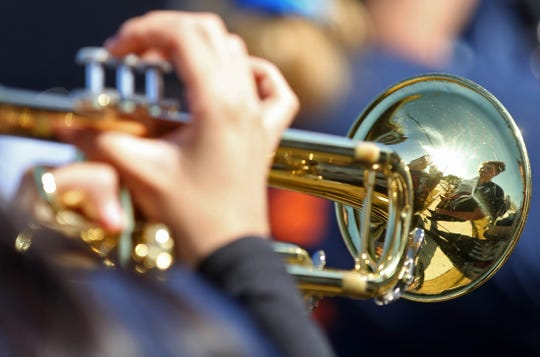 Central Band and Orchestra impressed with dozens of students qualifying for the UIL State solo and ensemble competition.