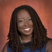 April Jackson, assistant professor of urban and regional planning, Florida State University
