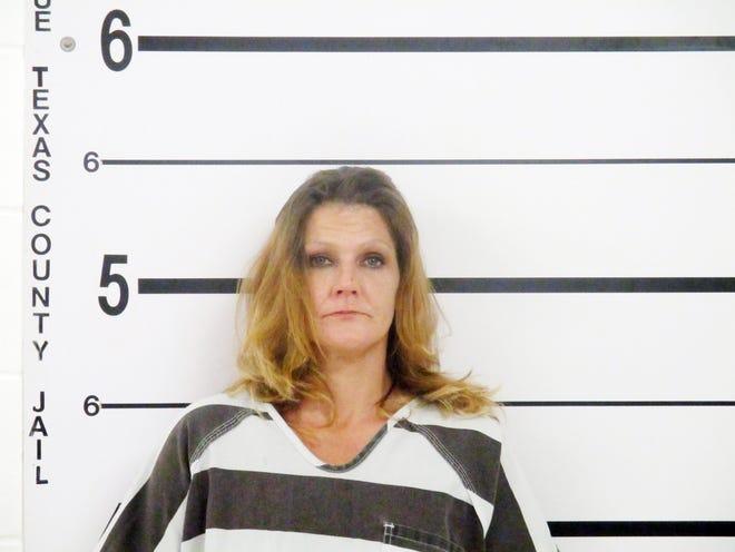 Lisa Ann Barnes