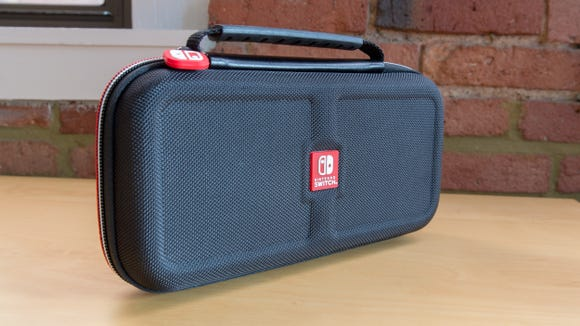 Best gifts for nerds 2019: RDS Travel Deluxe Case