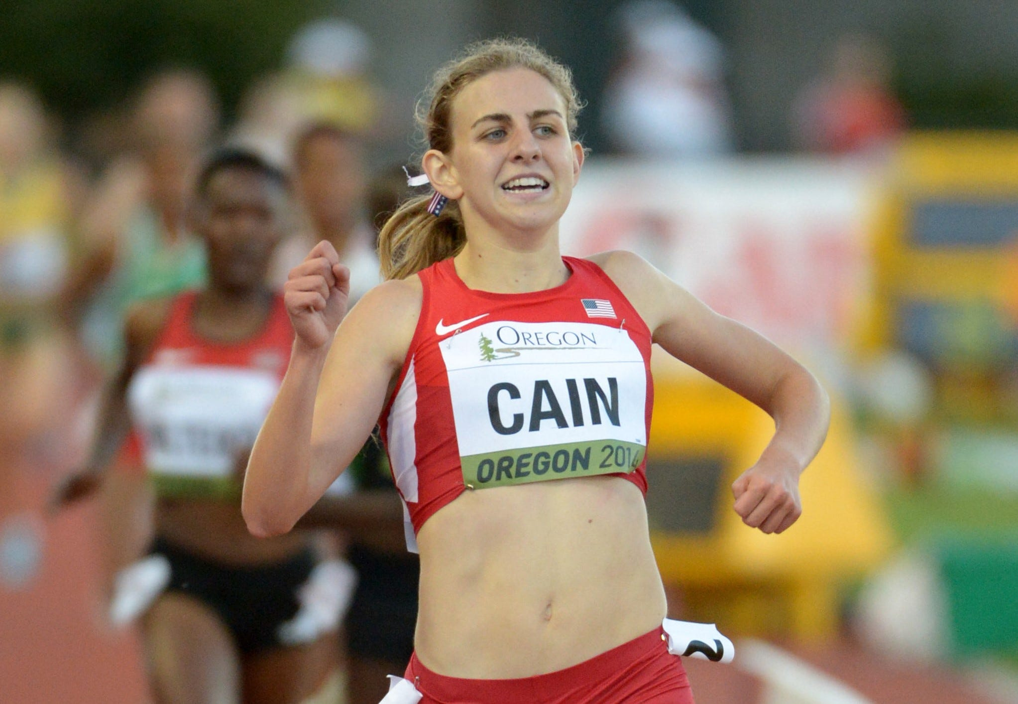 Opinion: Mary Cain's allegations against Nike, Oregon Project need to be independently investigated