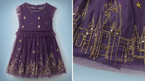 Best gifts for nerds 2019: Hogwarts Tulle Dress