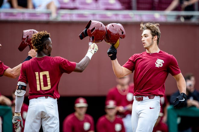 FSU finished the fall 3-1 in games against outside opponents.
