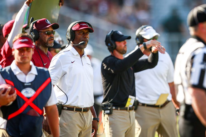 After taking $20 million in contributions from FSU fans, Taggart will be leaving his post as head coach; but will this $20 million be the only cost?