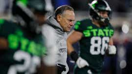 Mark Dantonio also bothered by what MSU fans are seeing