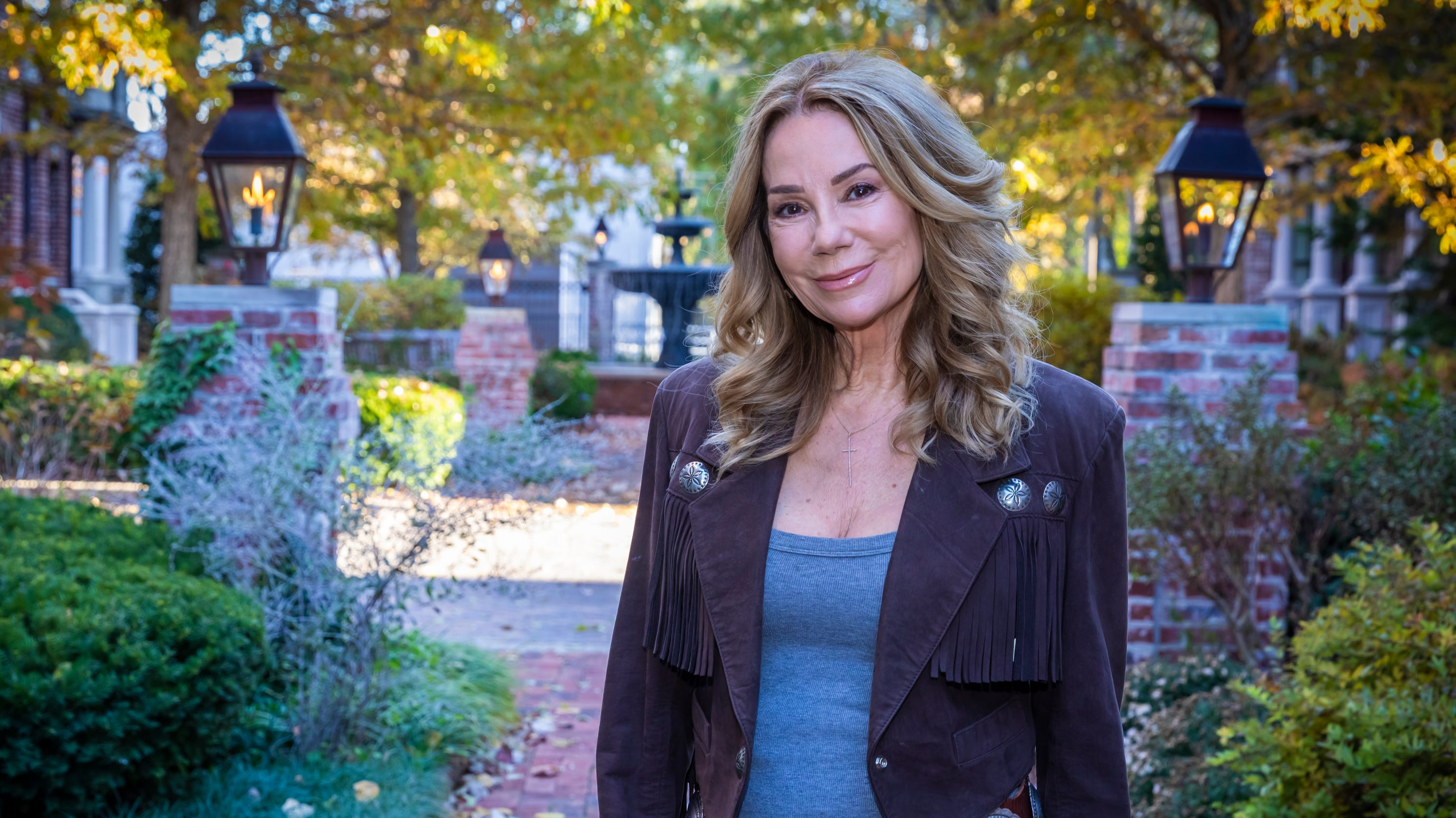Kathie Lee Gifford In Nashville Because She Was Dying Of Loneliness