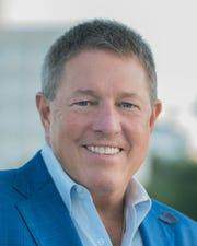 Commissioner Bryan Desloge