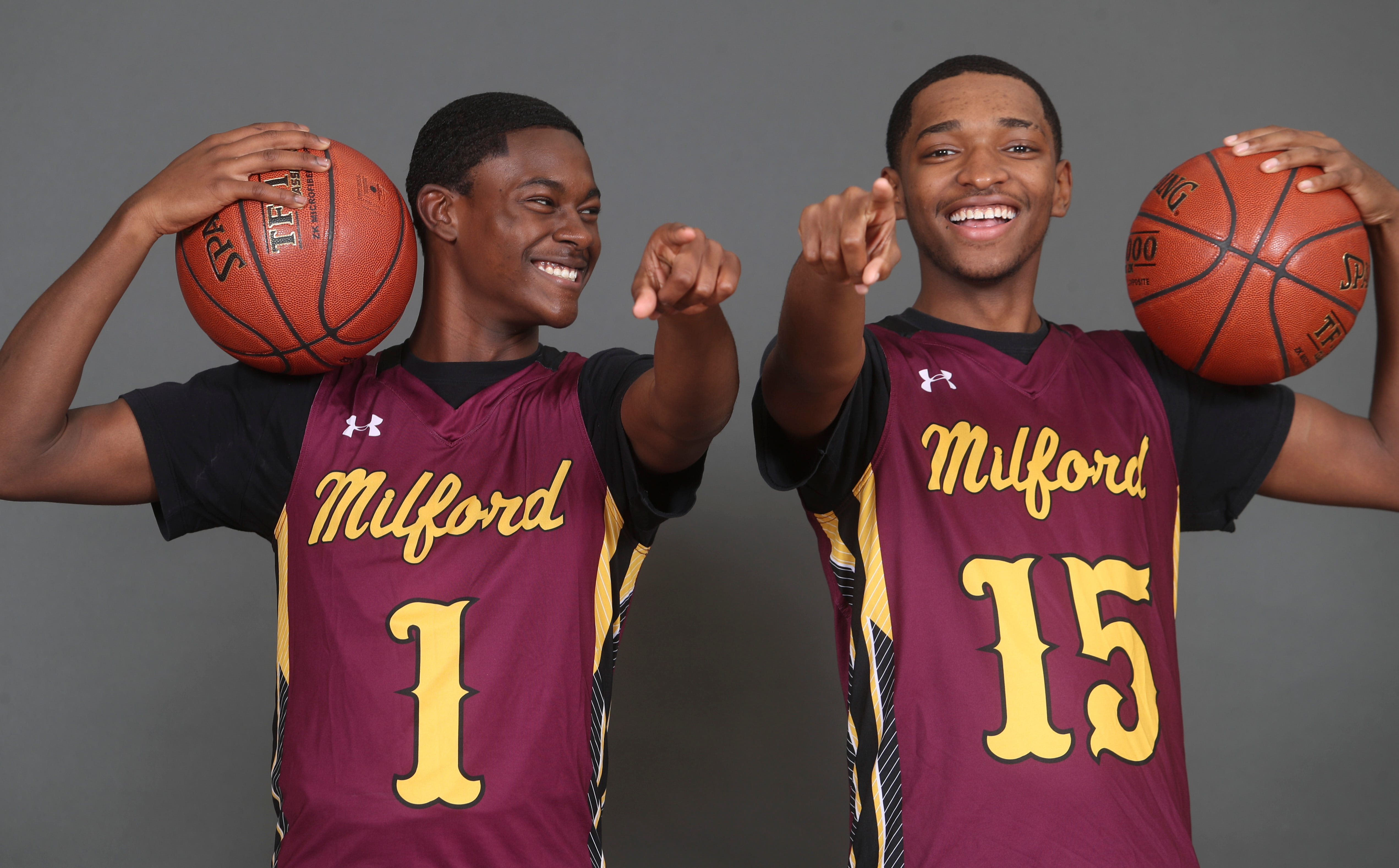 420 photos of top high school basketball players at Delaware Online media day