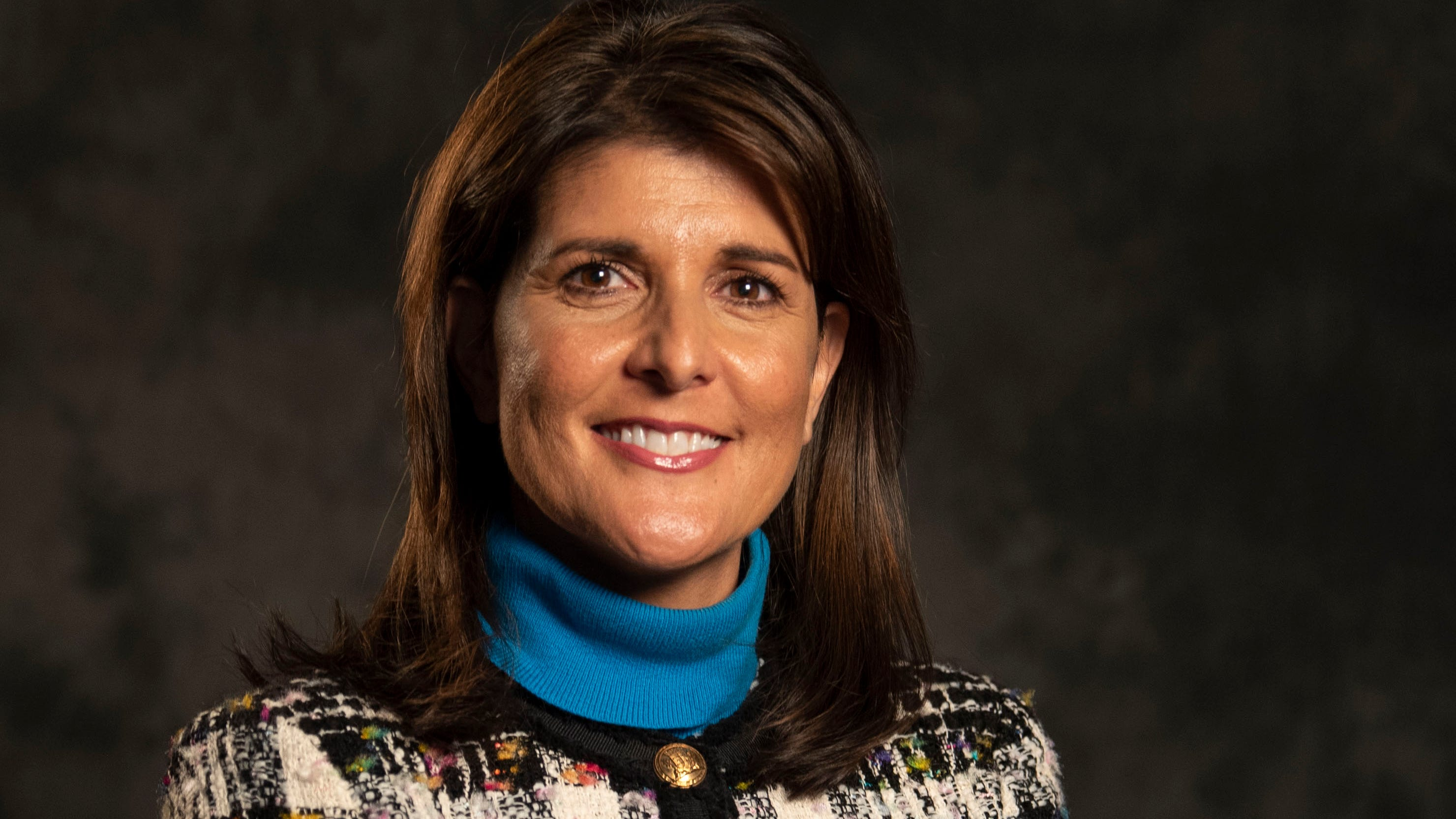 Nikki Haley says the Confederate flag couldn't be removed ...