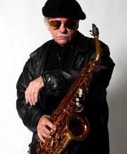 Jazz saxophonist Richie Cole will perform at Heidi's Jazz Club in Cocoa Beach on Friday and Saturday, Nov. 15-16, 2019.