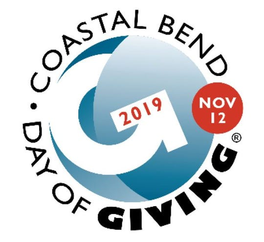 Coastal Bend Day of Giving 2019 is on Nov. 12.