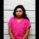 The2019 Miss Alice Queen, Gabriella Reynado, was arrestedafter banging on the windows of an ex-boyfriend's home.