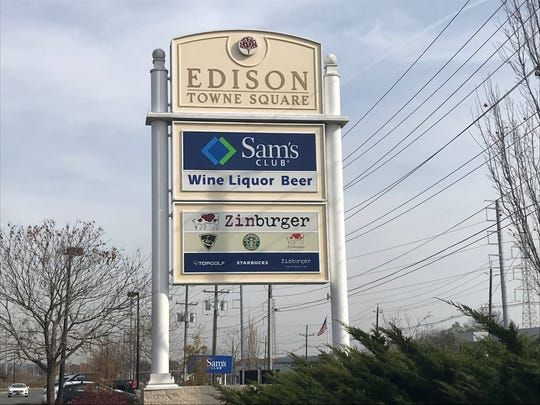 The township Planning Board approved the construction of a Chick-Fil-A with a drive thru and a Chipotle Mexican Grill  at Edison Towne Square on Route 1 South.
