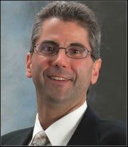 Andrew Zastko, broker-owner of Gloria Zastko, Realtors in North Brunswick.
