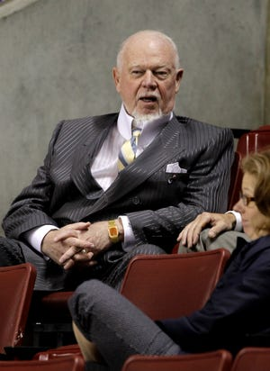 Hockey Commentator Don Cherry Fired For Comments About Immigrants
